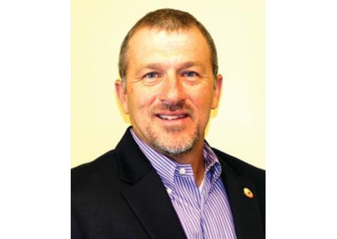 Jason Wesley - State Farm Insurance Agent in Hattiesburg, MS