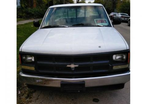Need a Work Truck?!!